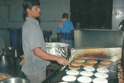 Corporate Conference Catering Services