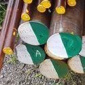 ISO C35E4 Alloy Steel Bar C35E4 Round Bars C35 Rods