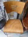 Wooden Comfort Chair