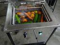 Ozone Vegetable Washer