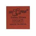 Shoe Size Label