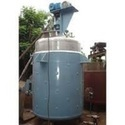 Jackted Vessel Tank