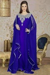 Arabic Party Wear Dress