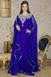Arabic Party Wear Dress