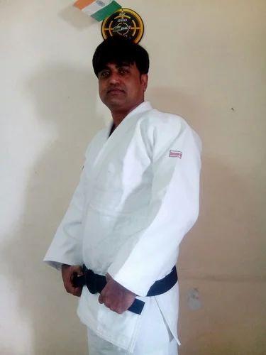 Cricket Equipment - Judo Uniform Gi( Double Weave) Exporter from