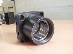 Hydraulic & Pneumatic Piston, Cylinder & Body