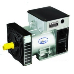 Single Phase Induction Generator 7 KVA for Industrial