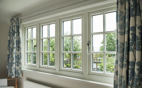 upvc french window - French Window Designs For Homes