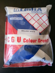 Grout Building Material