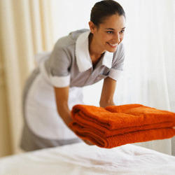 Room Housekeeping Services