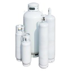Hydrocarbons Gas Cylinder