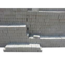 Cemented Fly Ash Bricks