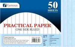 Practical Paper