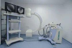 Digital X-Ray Facility