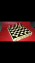 Handcrafted Chess