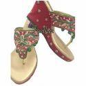 Fashionable Wedge Sandals