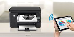HP Laser JET PRO M126nw MFP Printers
