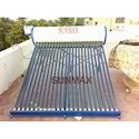 Domestic Model ETC Solar Water Heater