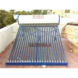 Domestic Model ETC Solar Water Heater