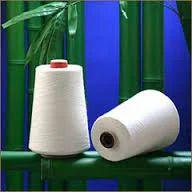 100 % Bamboo Yarn
