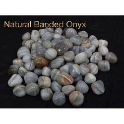 Natural Banded Onyx