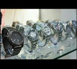 Metal Belt Watches