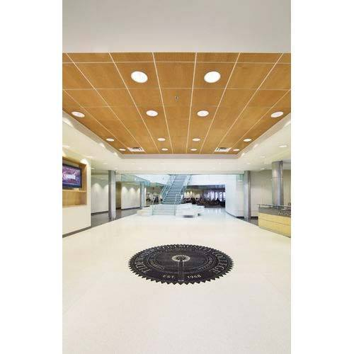 group panels inc ceilings wood products baffles components ceiling architectural gallery