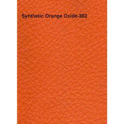 Synthetic Orange Oxide