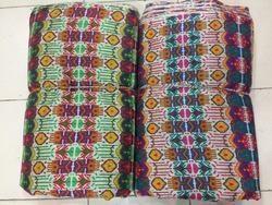 Cotton Cambric Print Fabric