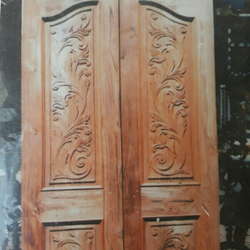 Baba Taj Wood Works, Nagpur - Manufacturer of Designer