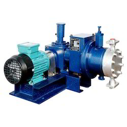 Sulphuric Acid Dosing Pump