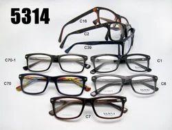 5314 Acetate Designer Eyewear