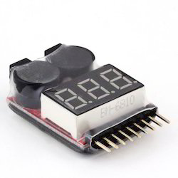 1 8s LED Lipo Voltage Indicator Pack Of 50