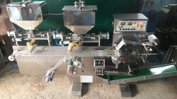 Honey Blister Packaging Machine