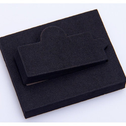 Black EVA Foam