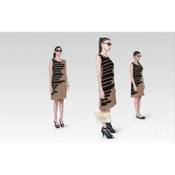 Designer Tunic Dress