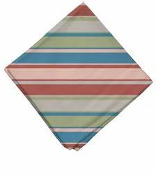 Fancy Design Napkin