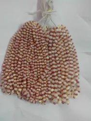 Opal Beads with Semi Precious Stones