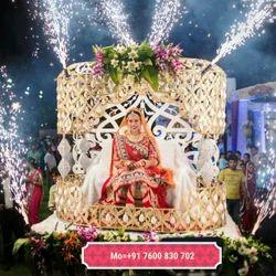 Wedding Entry