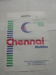 D Cut Chennai Mobiles Bag