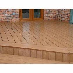 PVC Deck Wood