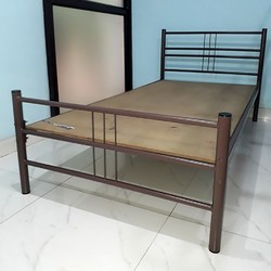 Iron Single Cots