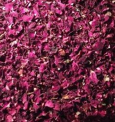 Red Rose Petals Gulab, Packaging Size: 25 Kgs