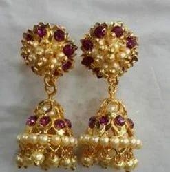 Gold Jumki