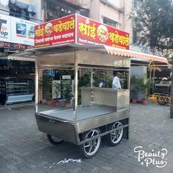 Vada Pav Counter