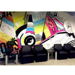 Wall Graphics Service
