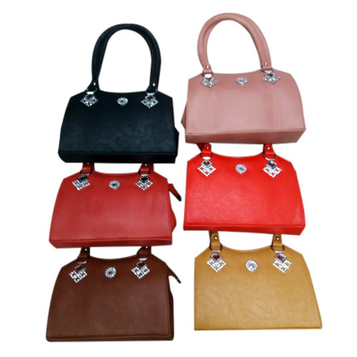 ... Hand Bags. Ladies Office Purpose Handbag ce4d73d34547a