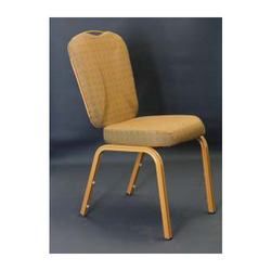 Comfort Action Back Chair