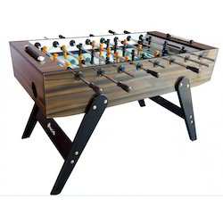 Soccer Table, Foosball Table Wooden