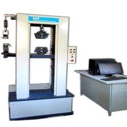 Kmi Universal Testing Machines